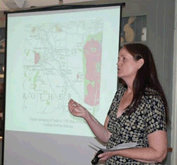 Gill Blanchard Teaching